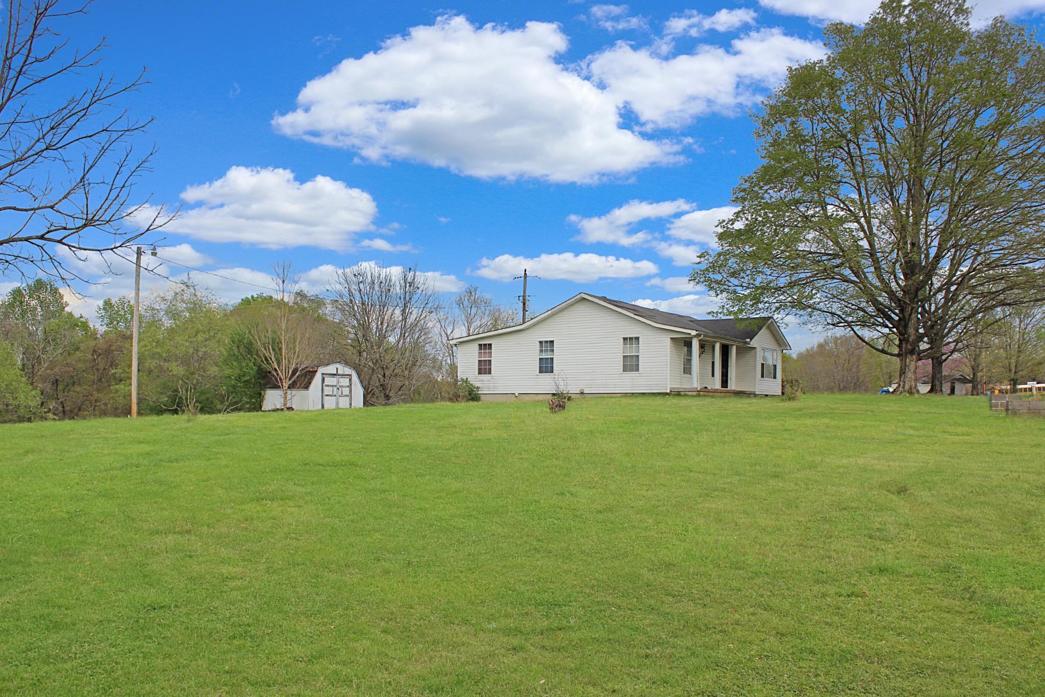 2180 Highway 120 Property Photo - Big Rock, TN real estate listing