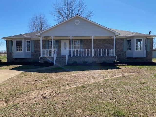 101 Gwinn Rd W Property Photo - Ethridge, TN real estate listing