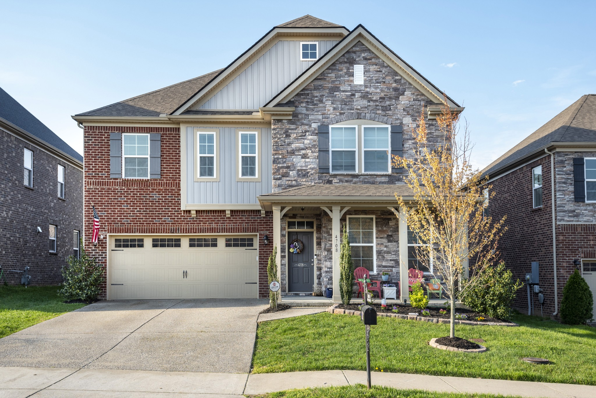 4708 Venito St Property Photo - Mount Juliet, TN real estate listing