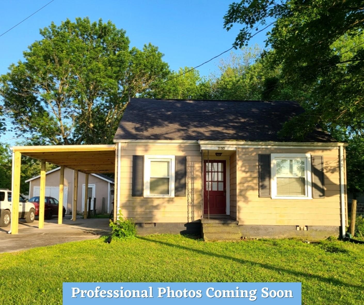 1206 E Lincoln St Property Photo - Tullahoma, TN real estate listing
