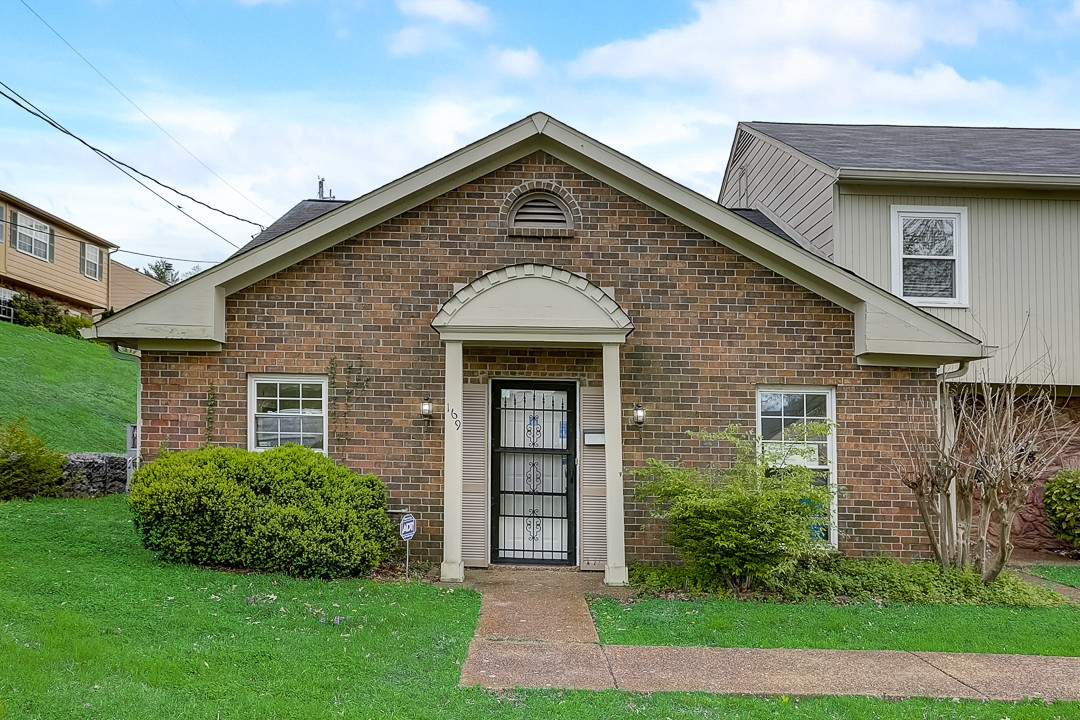 5600 Country Dr #169 Property Photo - Nashville, TN real estate listing