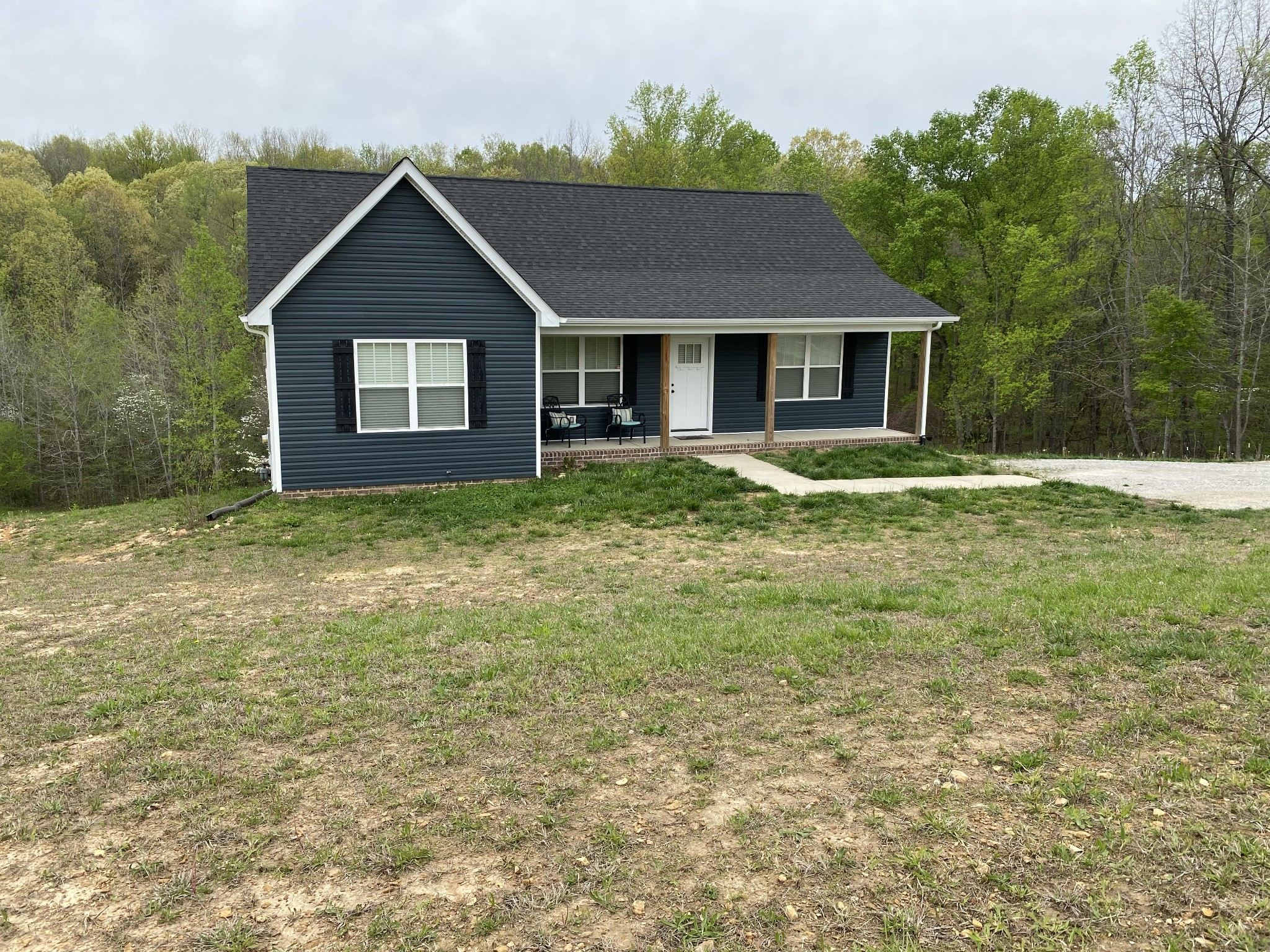 1283 Harmon Springs Rd Property Photo - Dickson, TN real estate listing