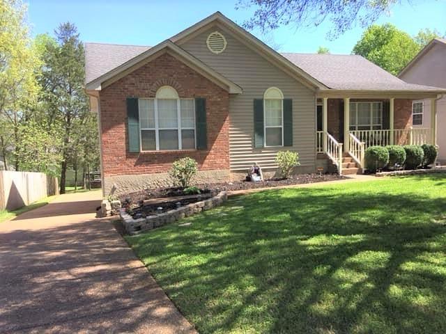 3637 Huntingboro Trl Property Photo - Antioch, TN real estate listing