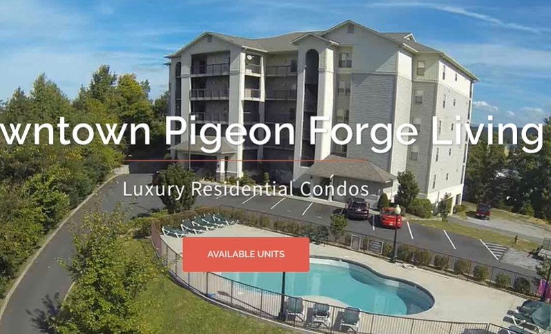 215 Mayes Rd #133 Property Photo - Pigeon Forge, TN real estate listing