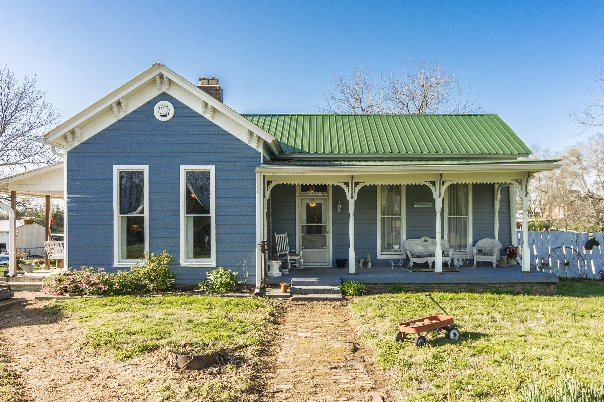 251 Gibbs Ln Property Photo - Gallatin, TN real estate listing