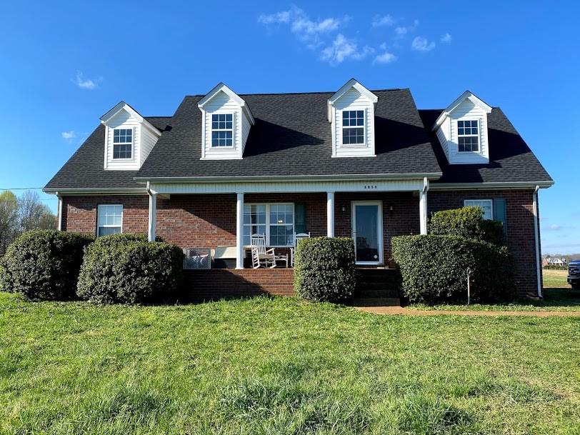 1856 Sawgrass Ln Property Photo - Chapel Hill, TN real estate listing