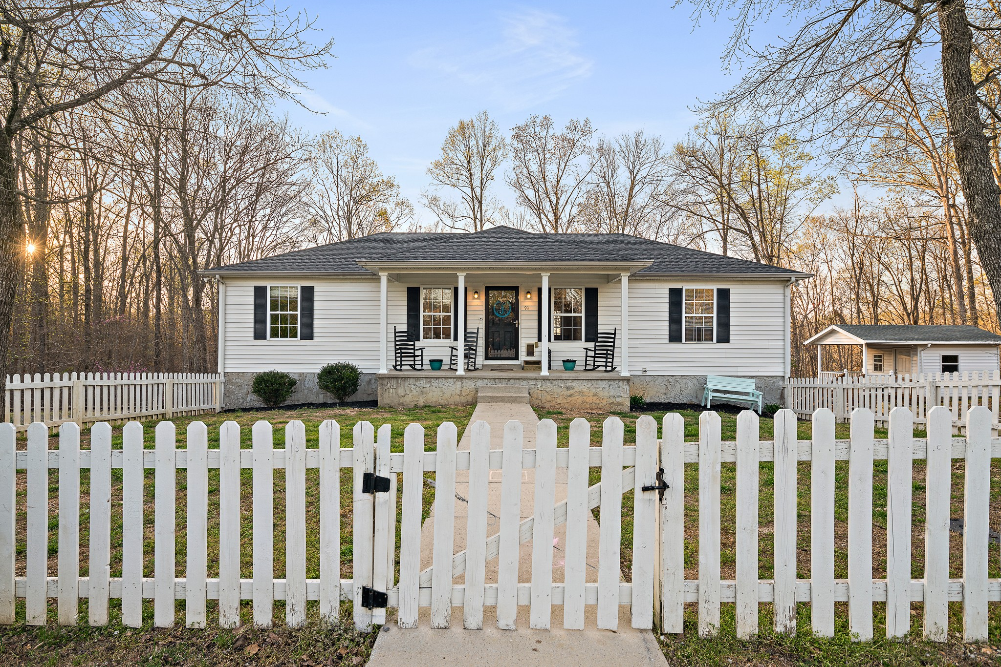 93 Towers Ln Property Photo - Woodbury, TN real estate listing