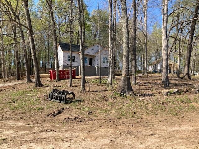 881 Hafner Road (Lot 4) Property Photo - Charlotte, TN real estate listing