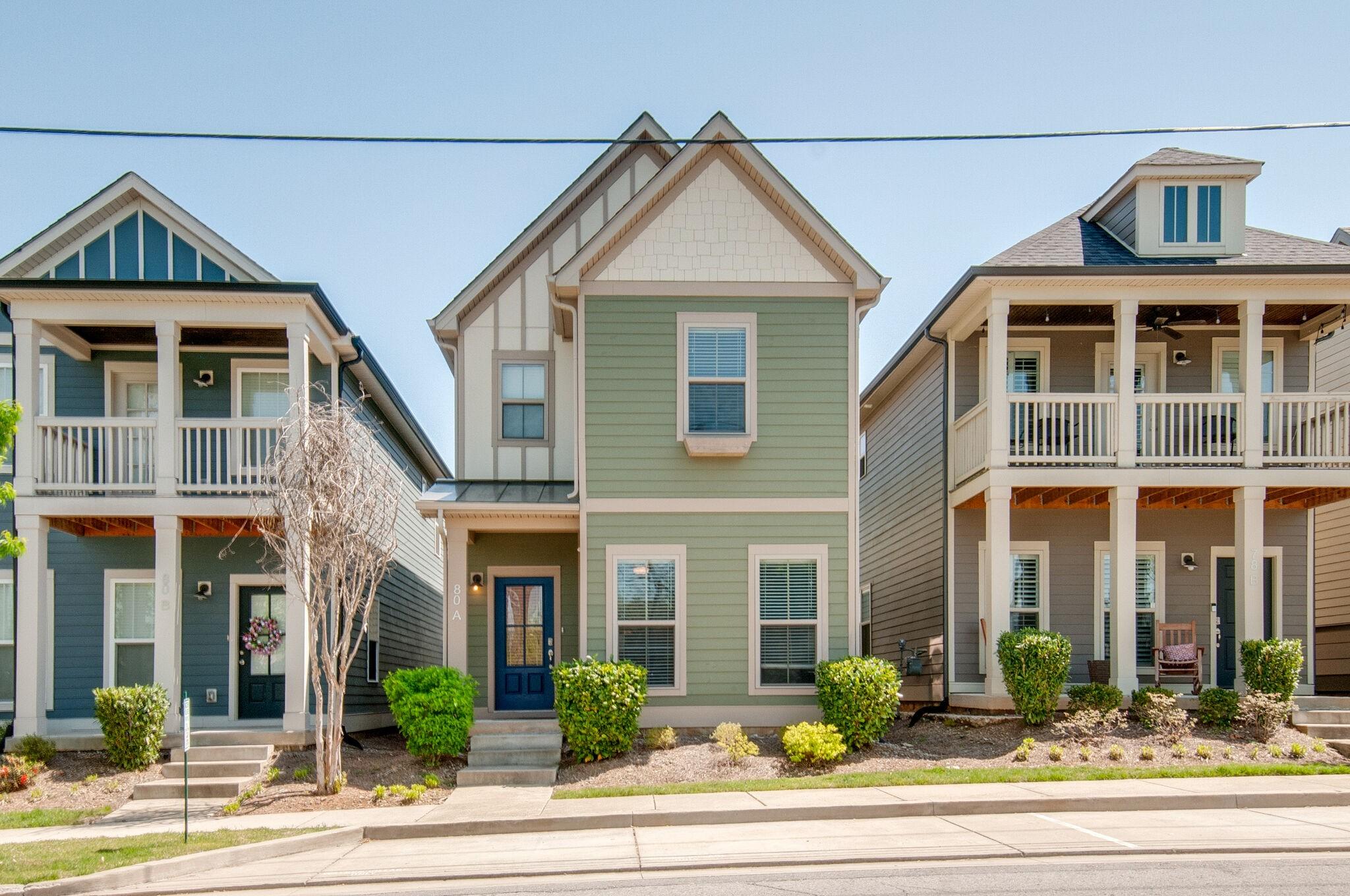 80A Nance Ln Property Photo - Nashville, TN real estate listing