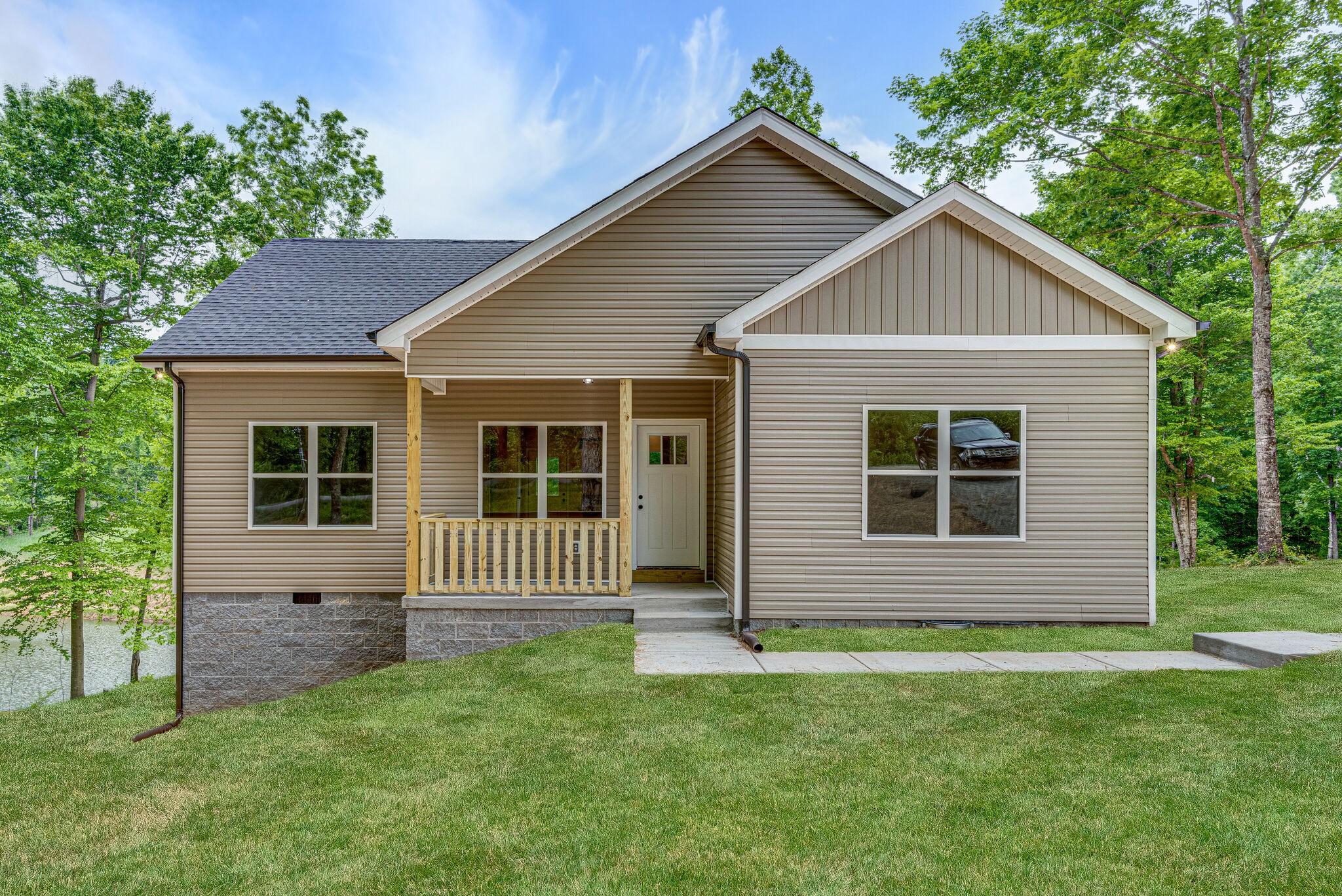 1170 Cowan Rd (Lot 1) Property Photo - Dickson, TN real estate listing