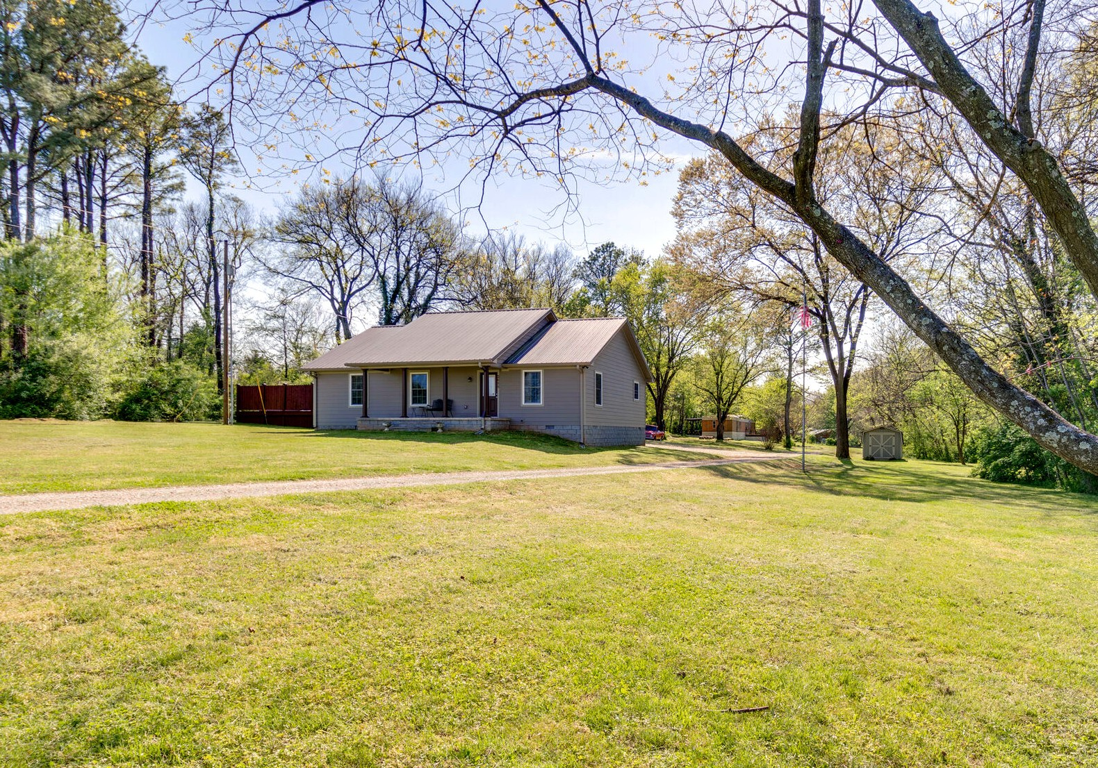 2686 Zion Rd Property Photo - Columbia, TN real estate listing