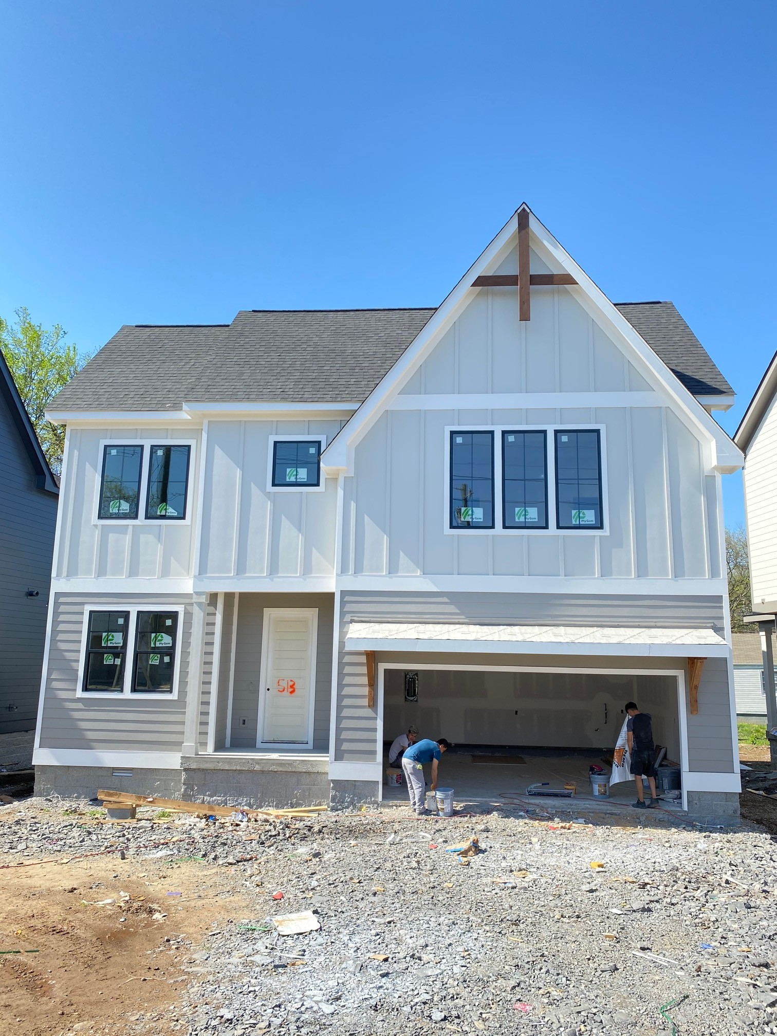 513 Croley Dr Property Photo - Nashville, TN real estate listing