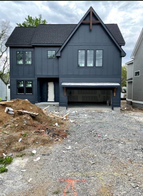 509 Croley Dr Property Photo - Nashville, TN real estate listing
