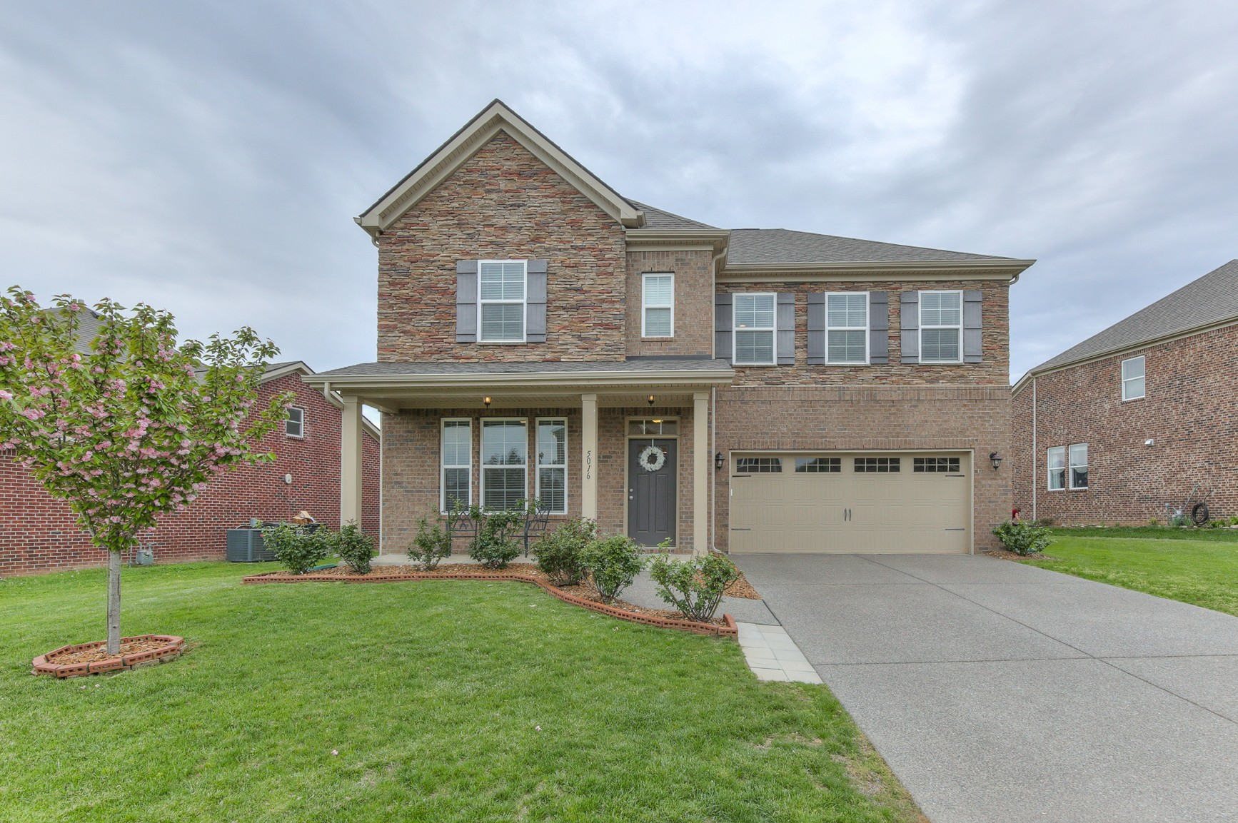 5016 Napoli Dr Property Photo - Mount Juliet, TN real estate listing