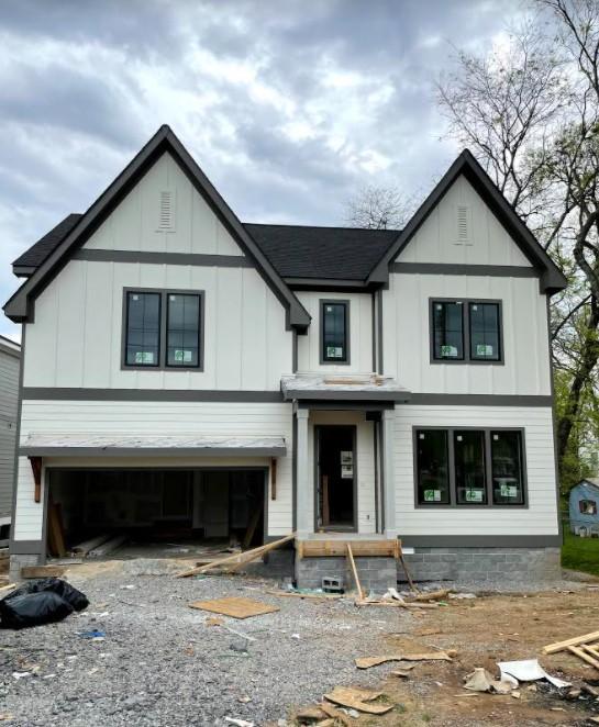 517 Croley Dr Property Photo - Nashville, TN real estate listing