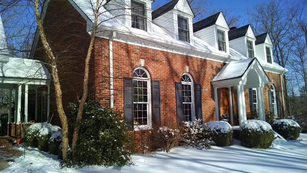 115 Tanglewood Dr Property Photo - Dickson, TN real estate listing