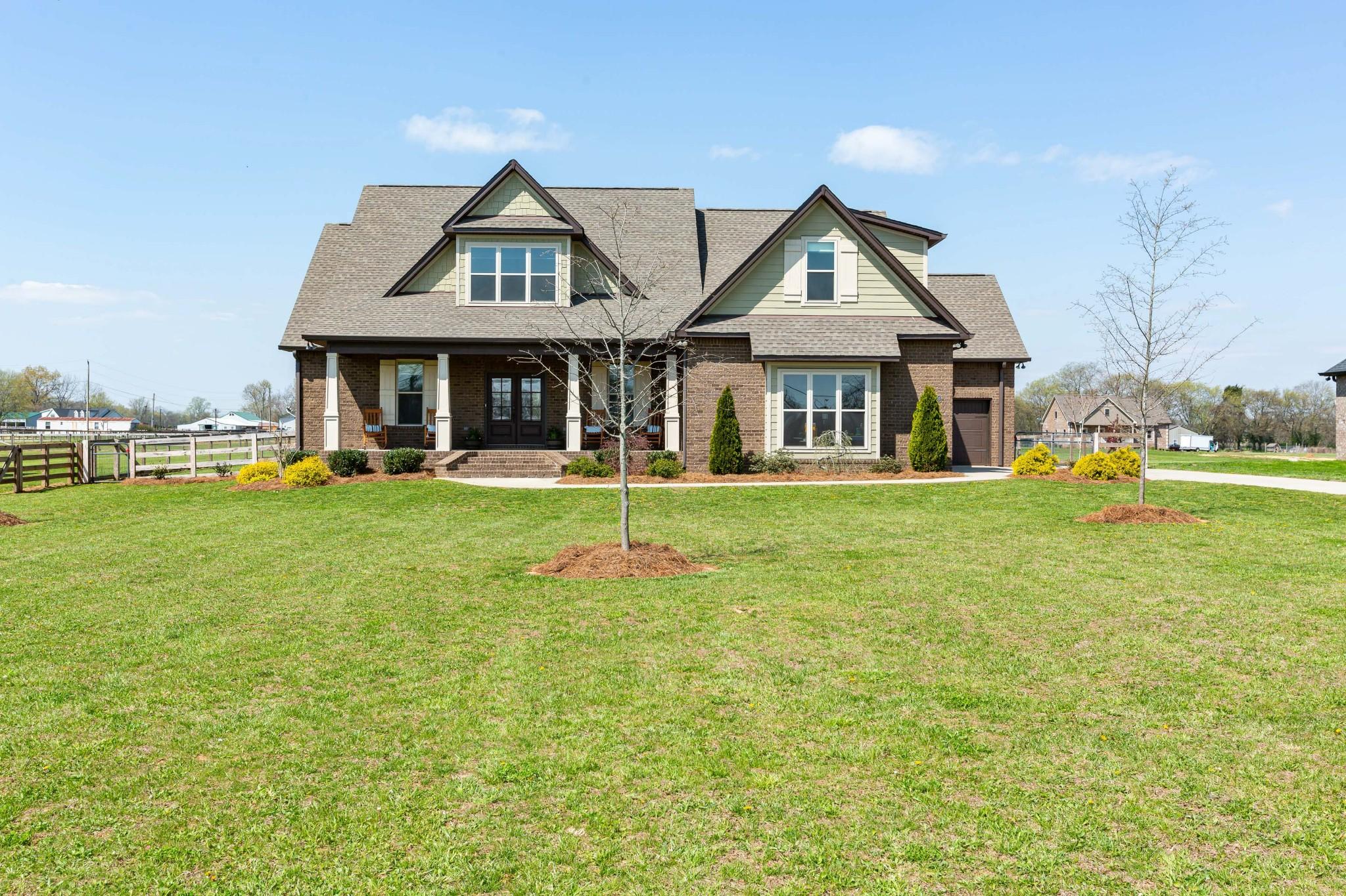 459 Halltown Rd Property Photo - Portland, TN real estate listing