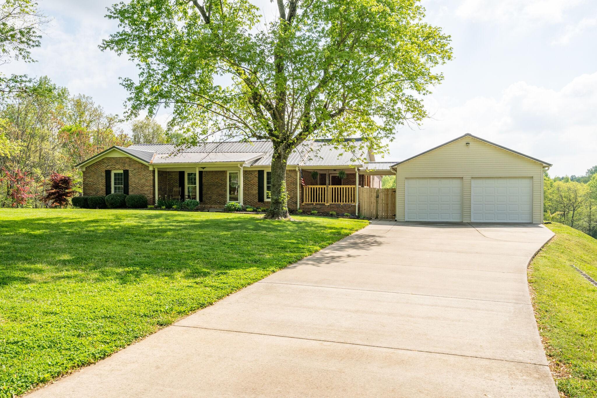 3284 Fly Rd Property Photo - Santa Fe, TN real estate listing