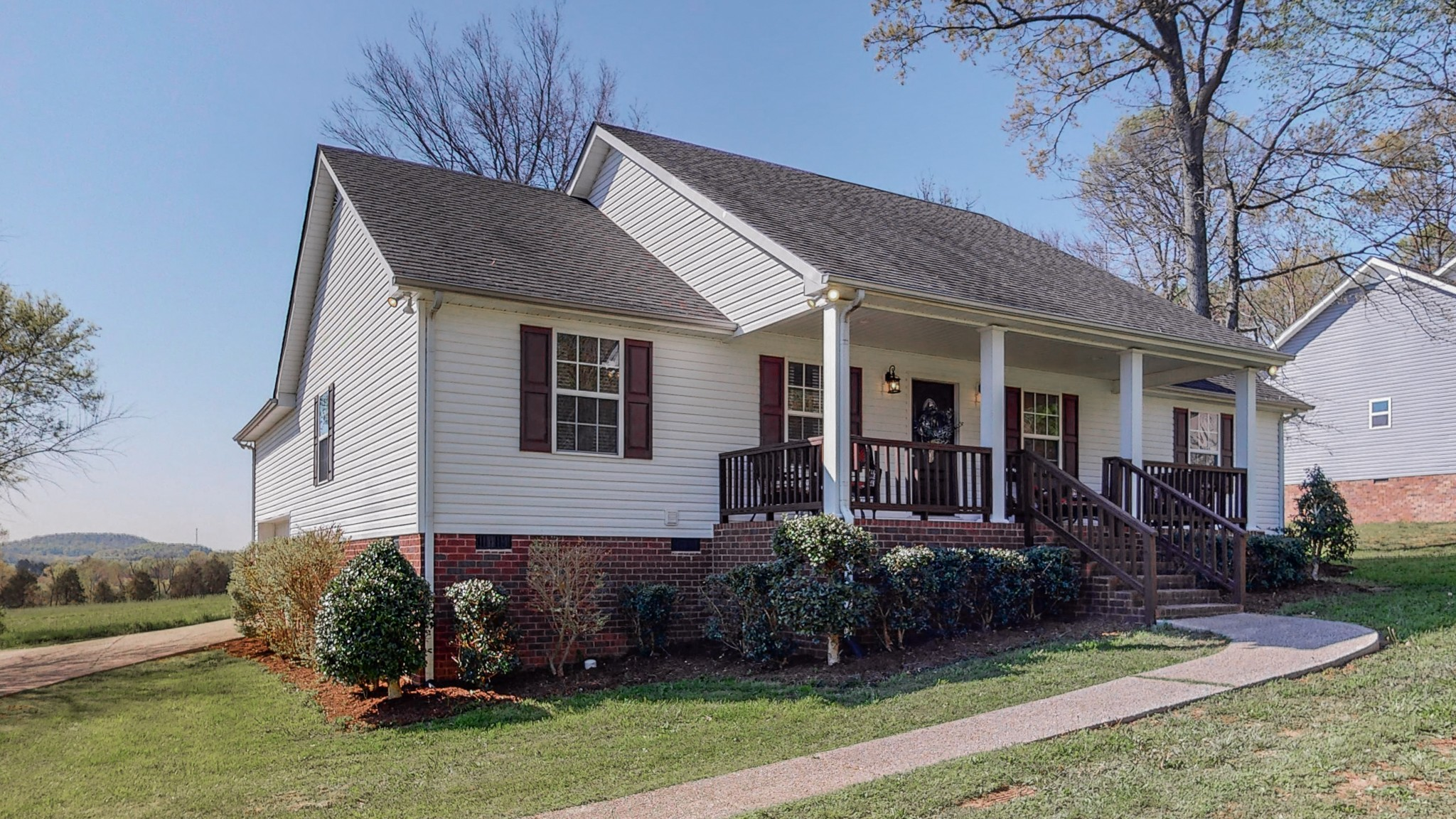 125 Hickory Ridge Ln Property Photo - Hartsville, TN real estate listing