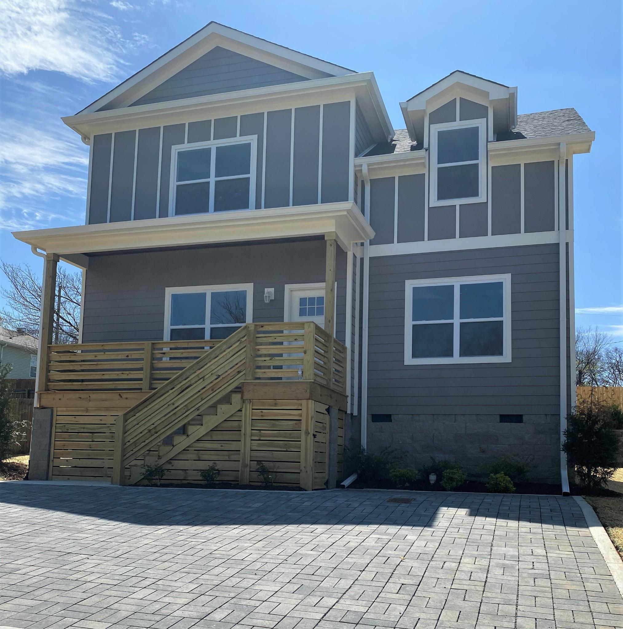 4355 Goins Rd Property Photo - Nashville, TN real estate listing