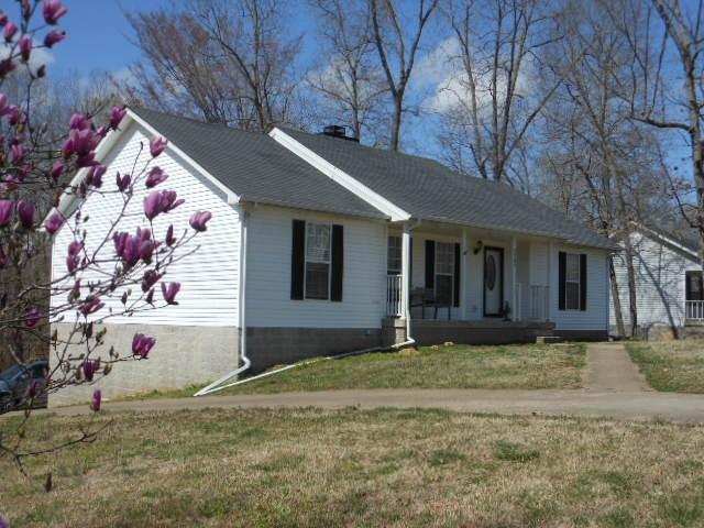 3349 Backridge Rd Property Photo - Woodlawn, TN real estate listing