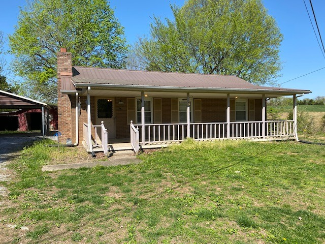 4446 Louise Rd Property Photo - Cumberland Furnace, TN real estate listing