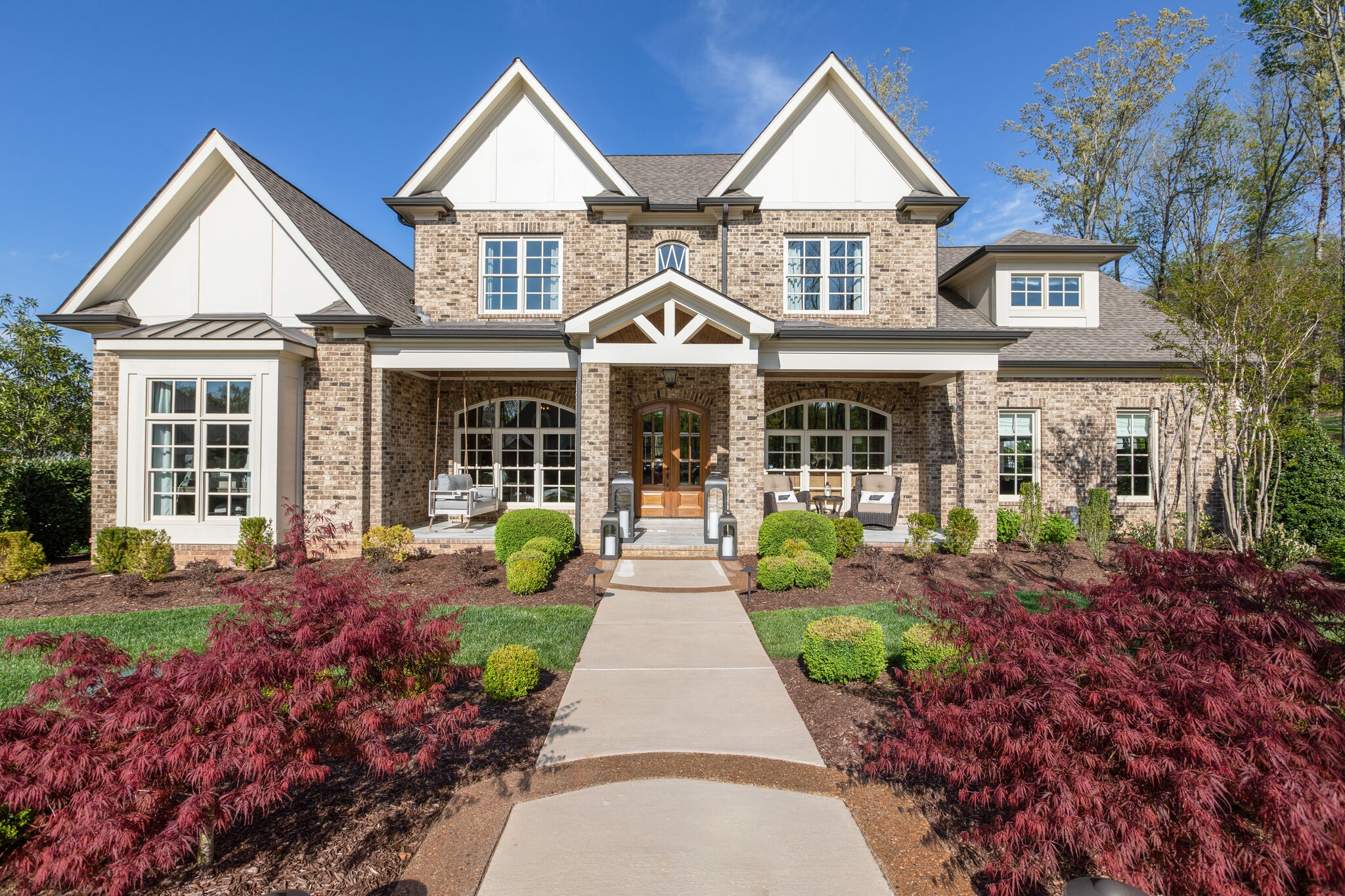 8472 Heirloom Blvd Property Photo - College Grove, TN real estate listing