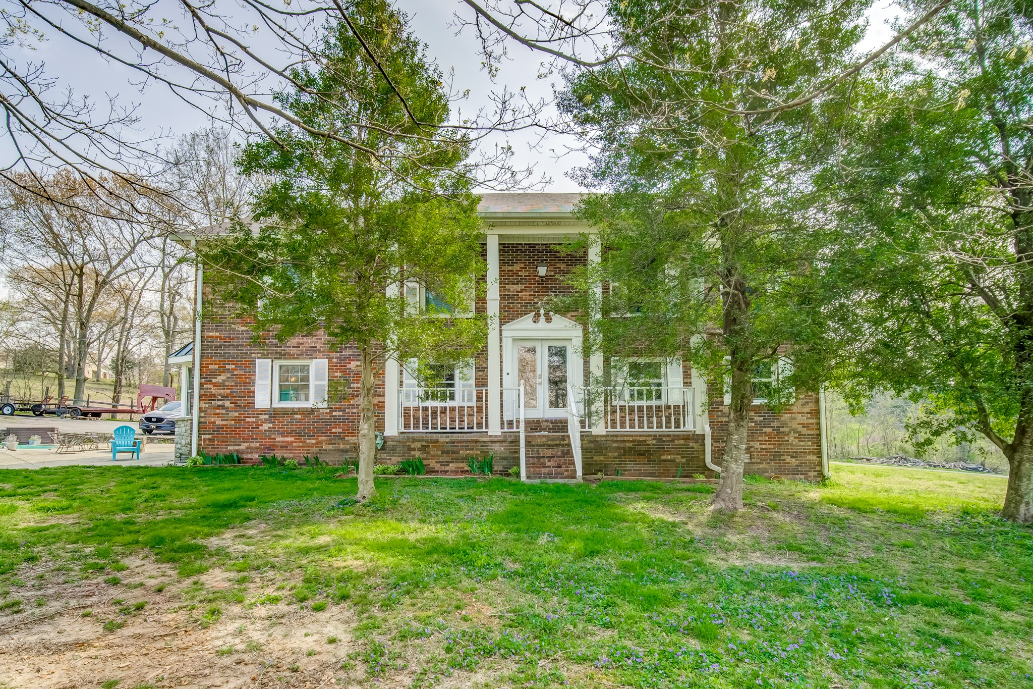 381 Jernigan Rd Property Photo - Portland, TN real estate listing