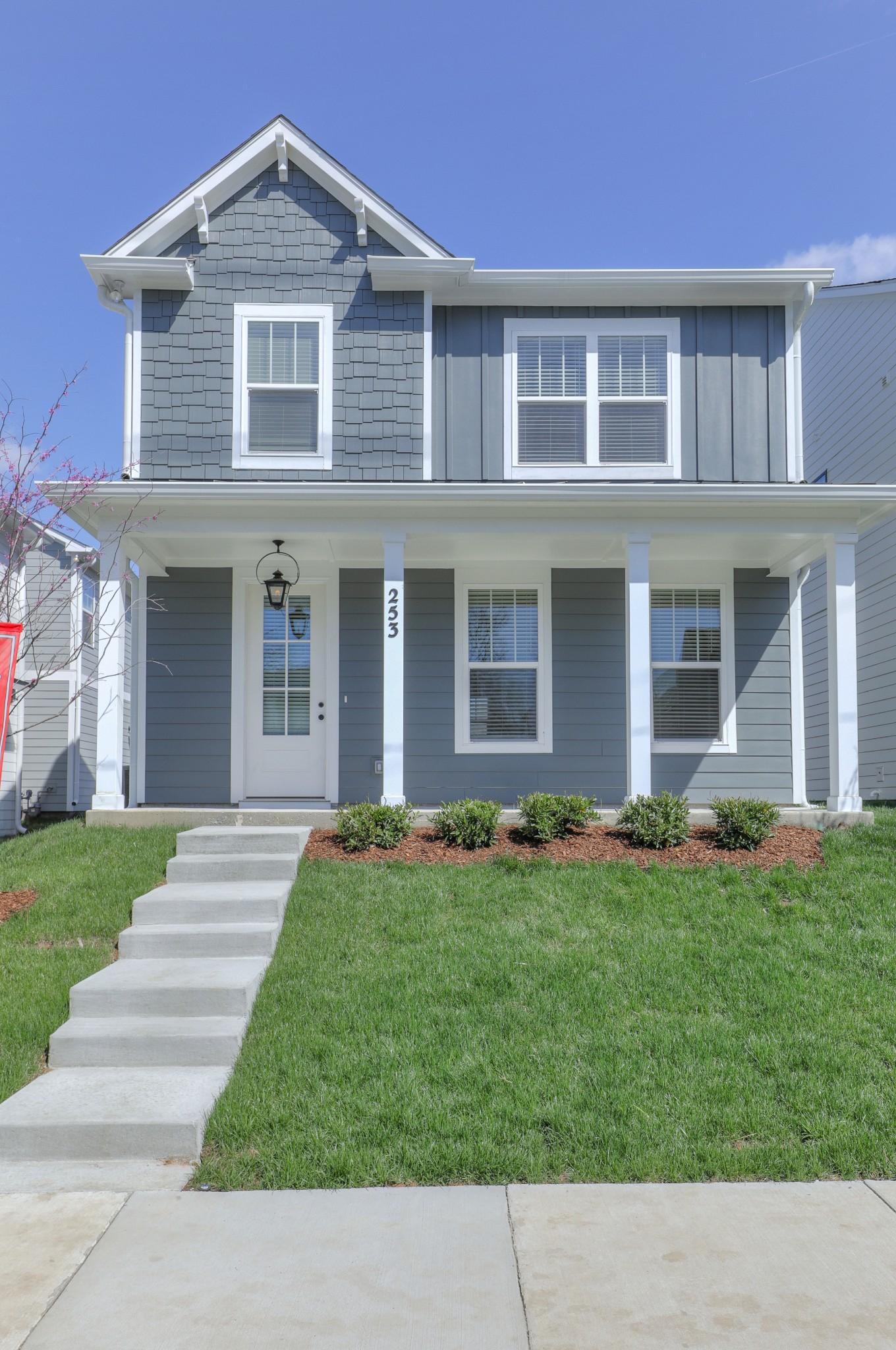 253 Founders Ln Property Photo - Nashville, TN real estate listing