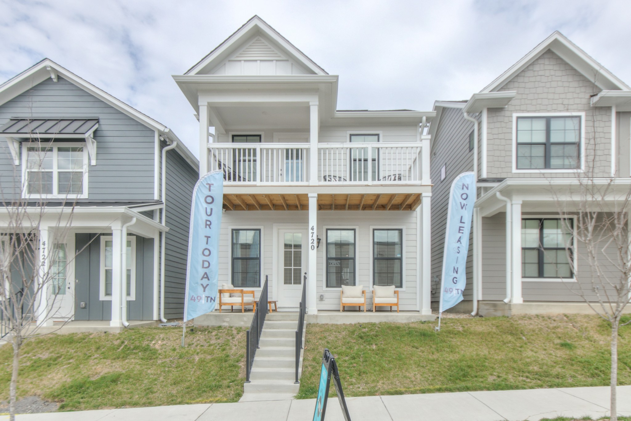 4720 Tennessee Ave Property Photo - Nashville, TN real estate listing