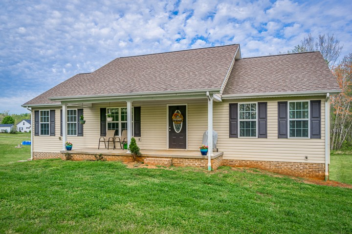 586 Mullican Rd Property Photo - Sparta, TN real estate listing