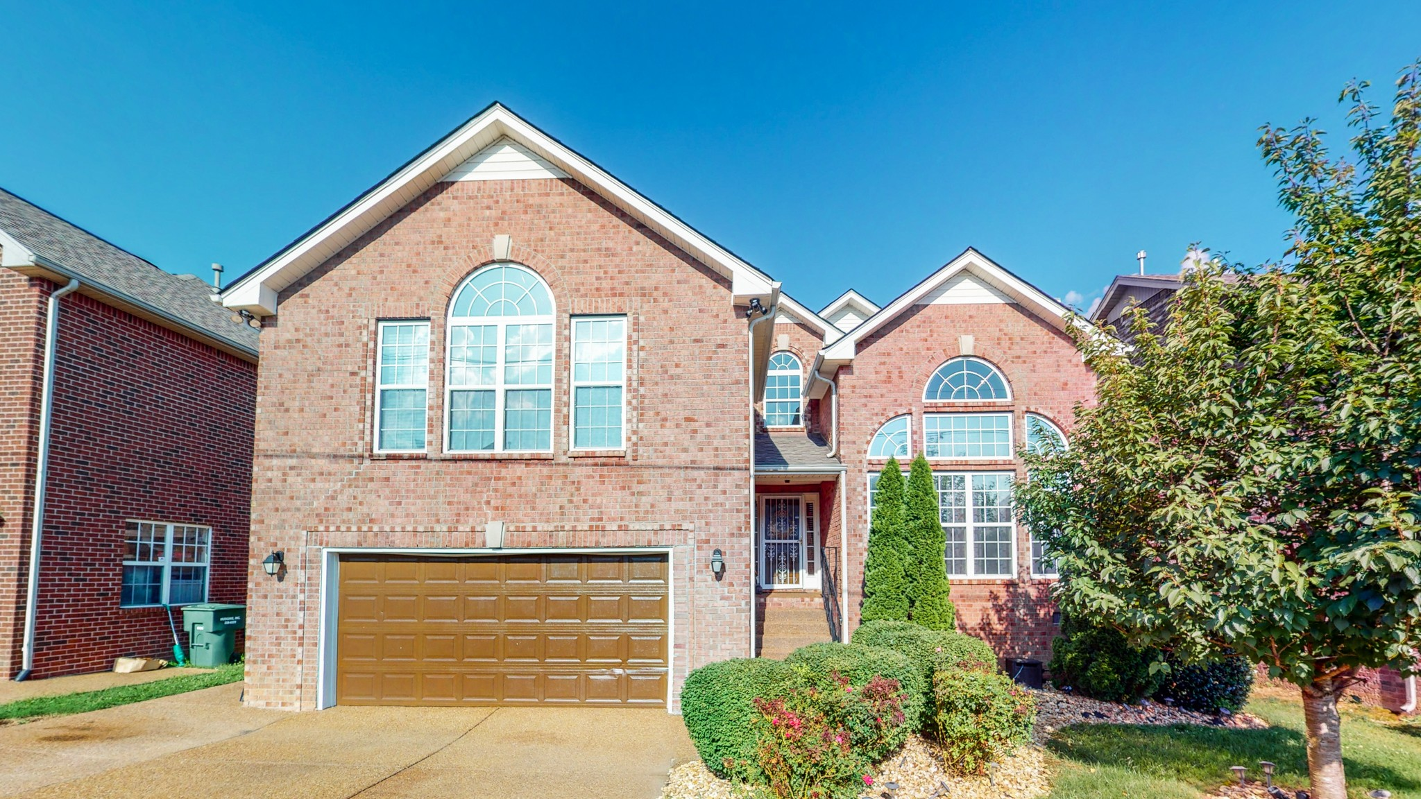7404 Tarmac Way Property Photo - Nashville, TN real estate listing