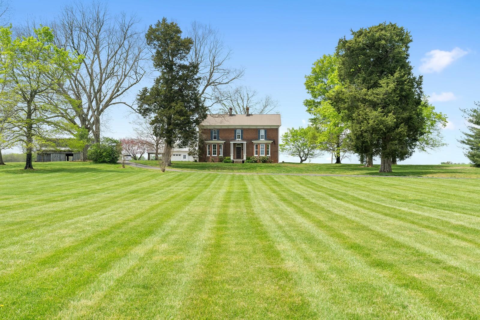 Allensville Real Estate Listings Main Image