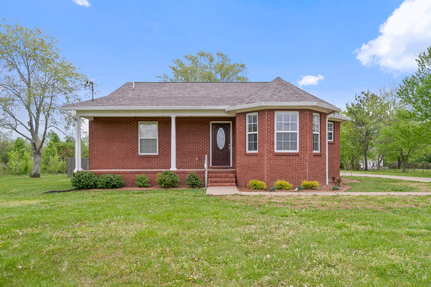 798 Monument Rd Property Photo - Summertown, TN real estate listing