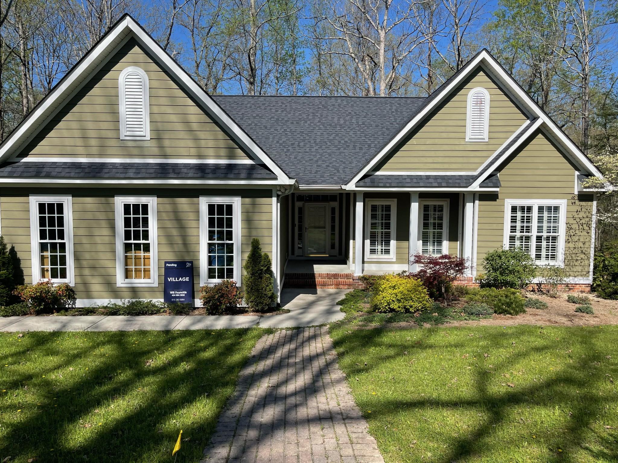 356 Curlicue Rd Property Photo - Sewanee, TN real estate listing