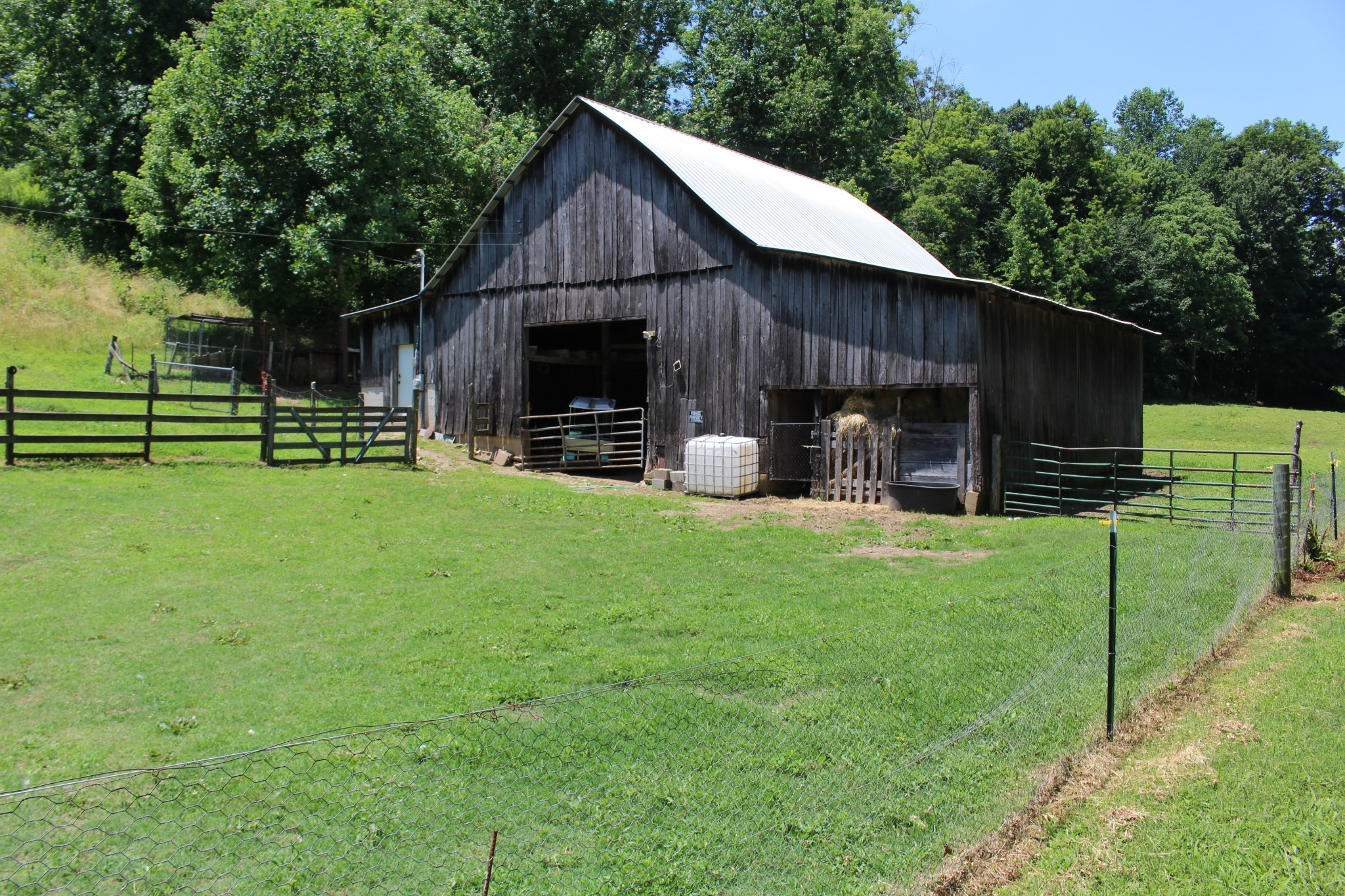 811 Sugartree Springs Rd Property Photo - Belvidere, TN real estate listing