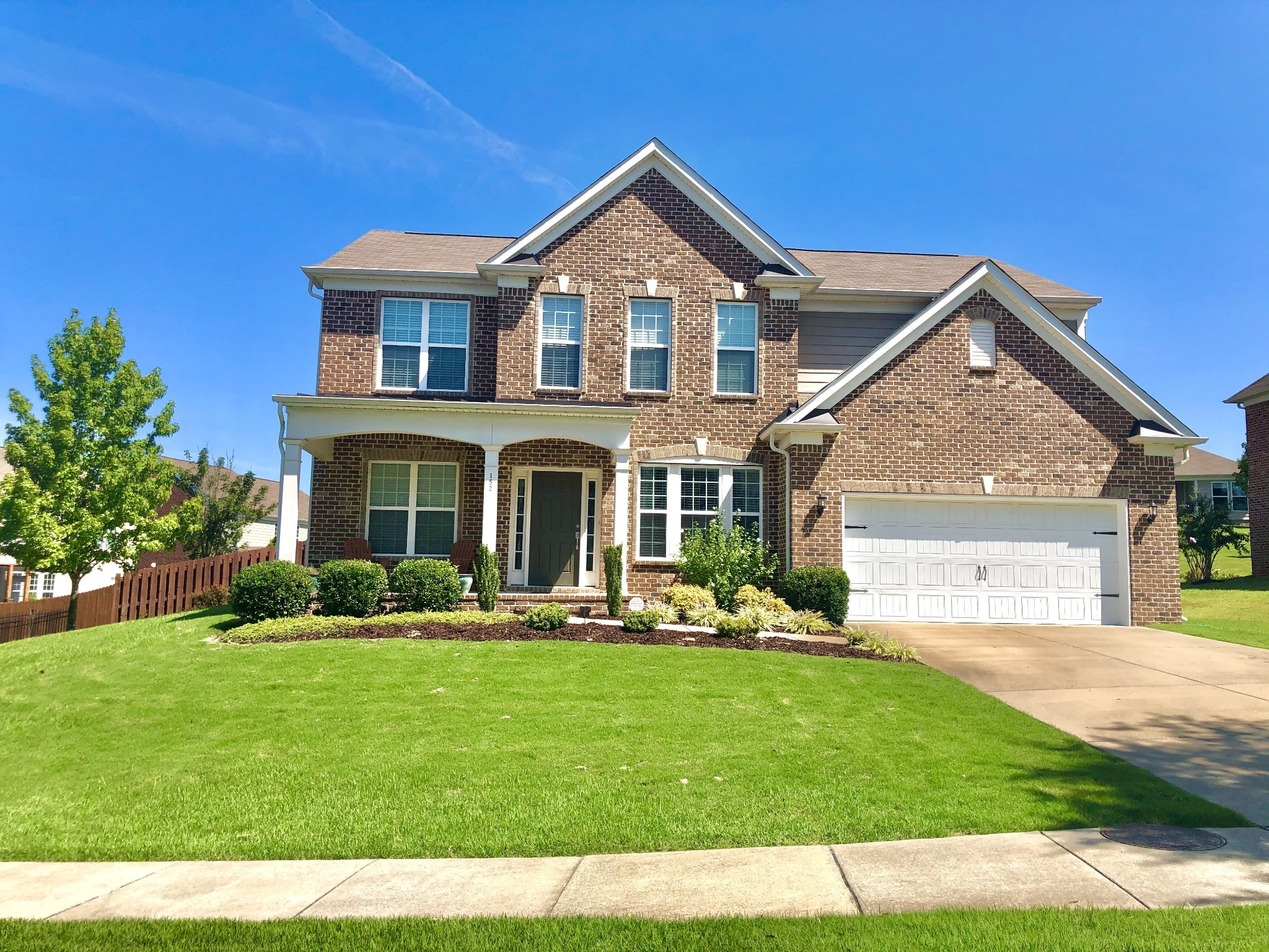 152 Creekstone Blvd Property Photo - Franklin, TN real estate listing