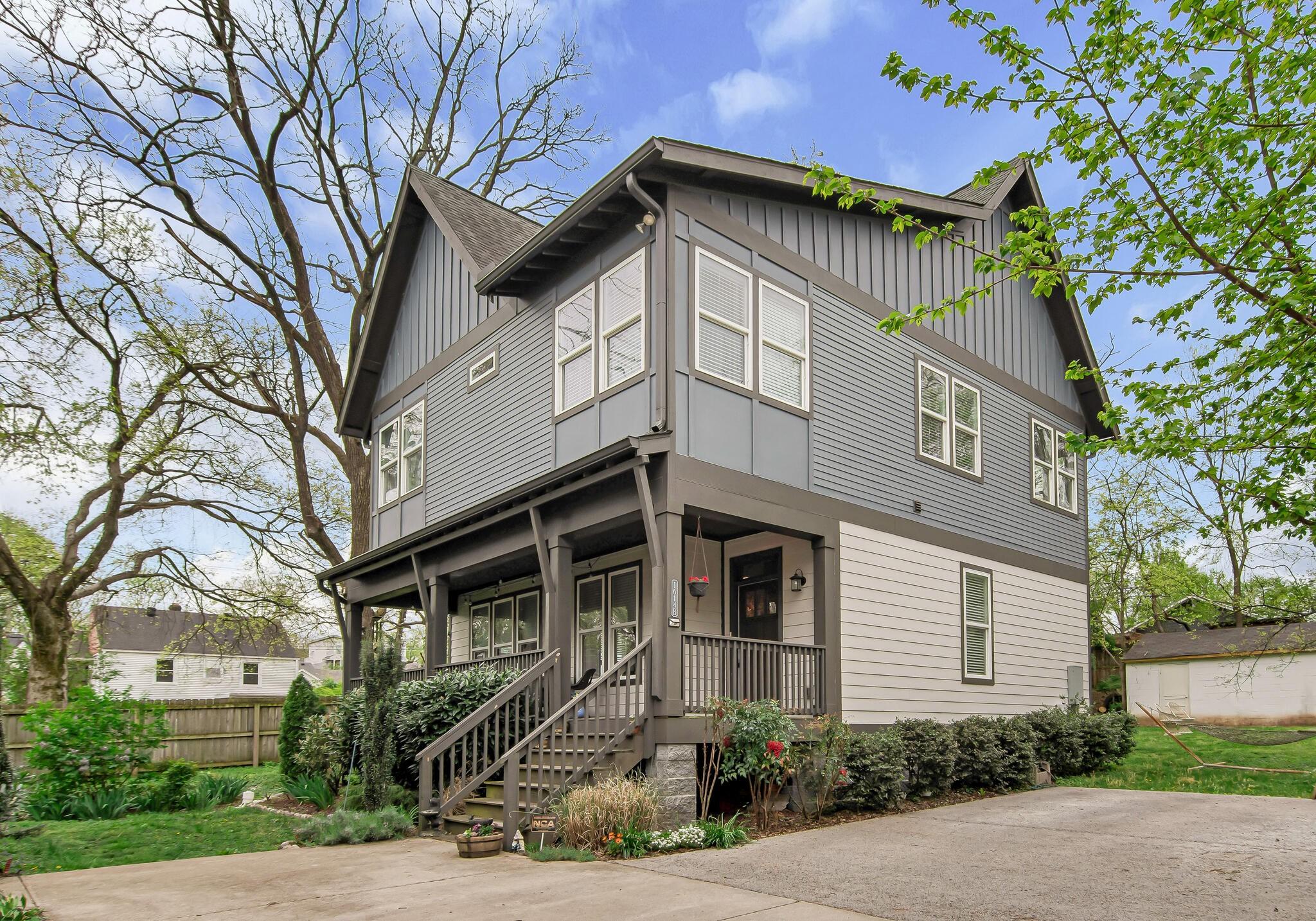 1614B Marsden Ave Property Photo - Nashville, TN real estate listing