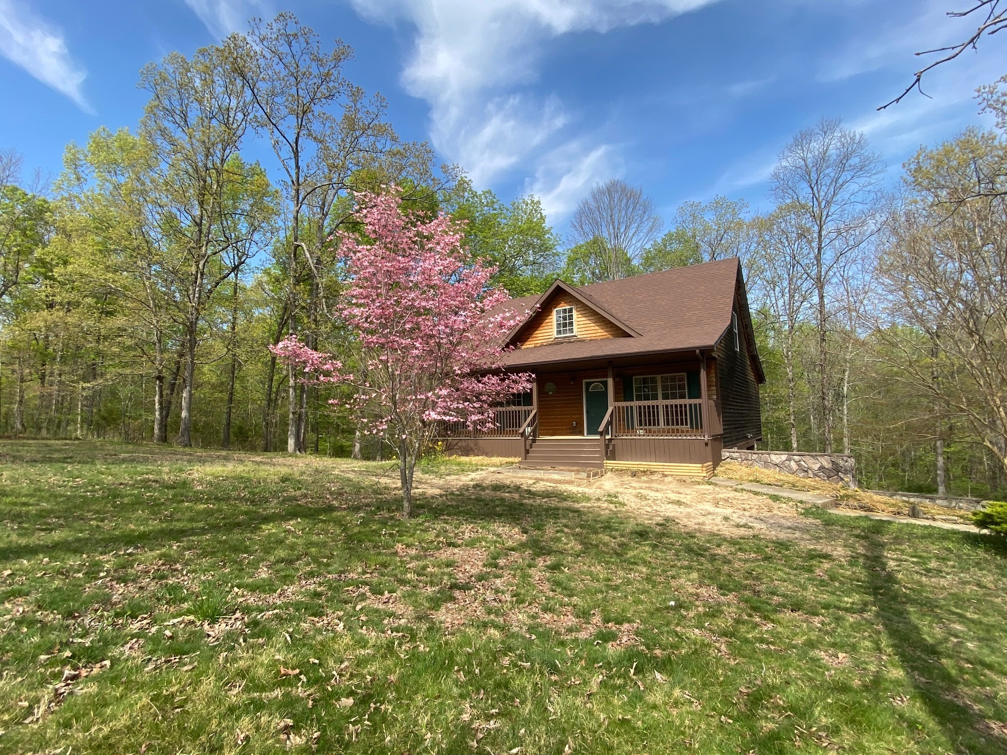173 Jerry Smith Rd Property Photo - Indian Mound, TN real estate listing