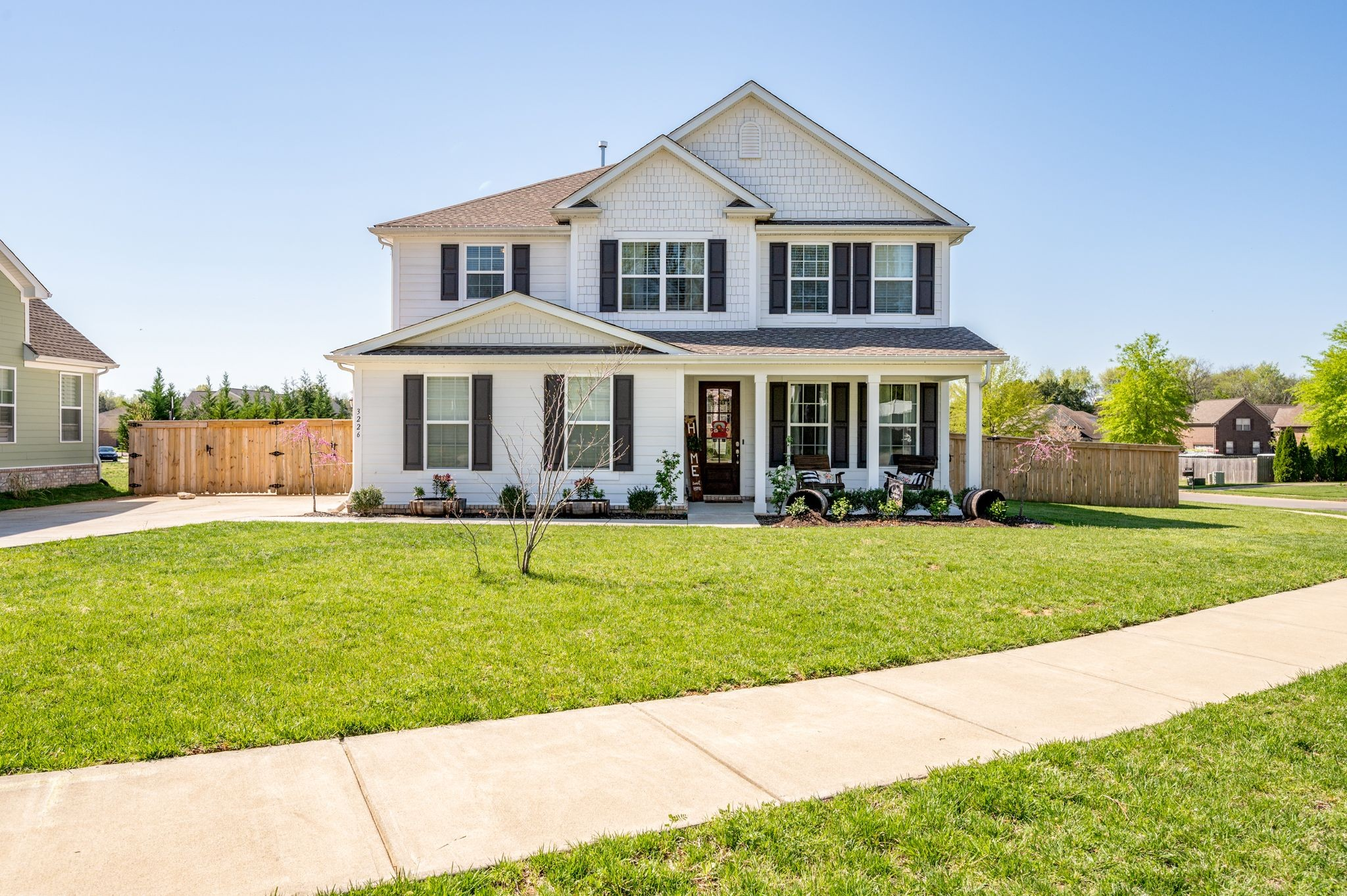 3226 Chinoe Dr Property Photo - Murfreesboro, TN real estate listing