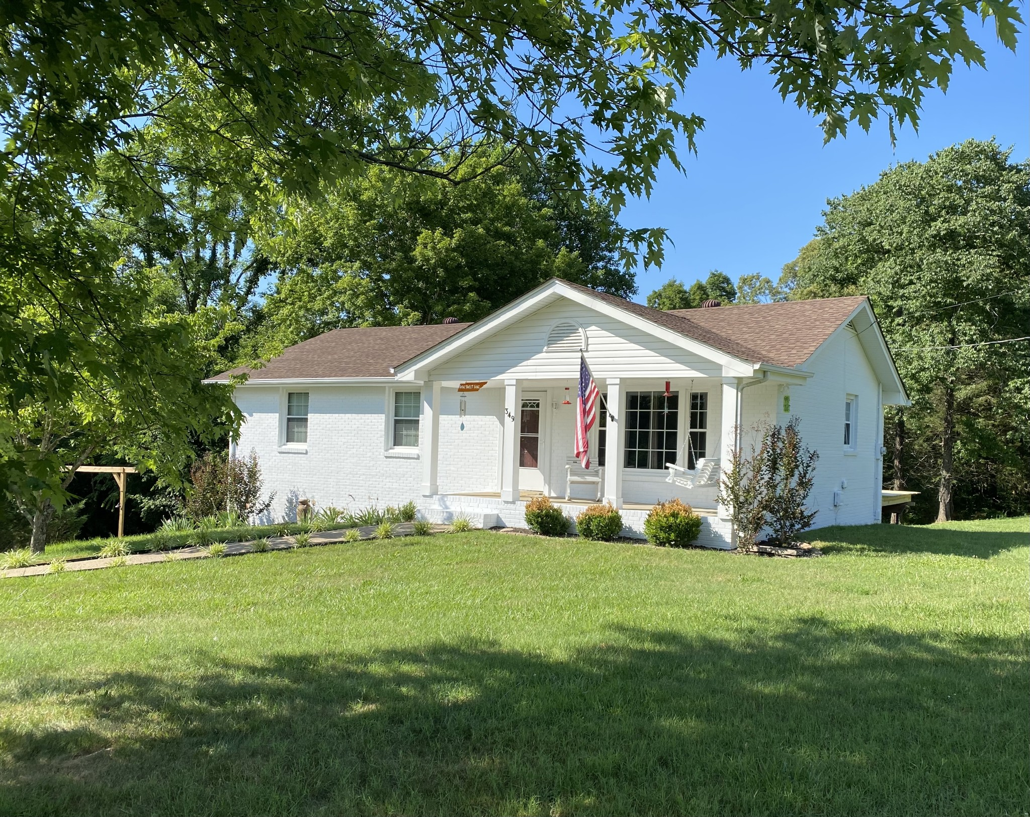 349 Dean Rd Property Photo - Clarksville, TN real estate listing