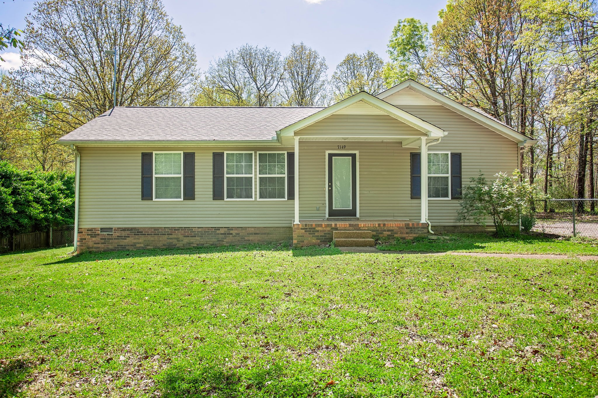 8451 Oak Springs Rd Property Photo - Nunnelly, TN real estate listing
