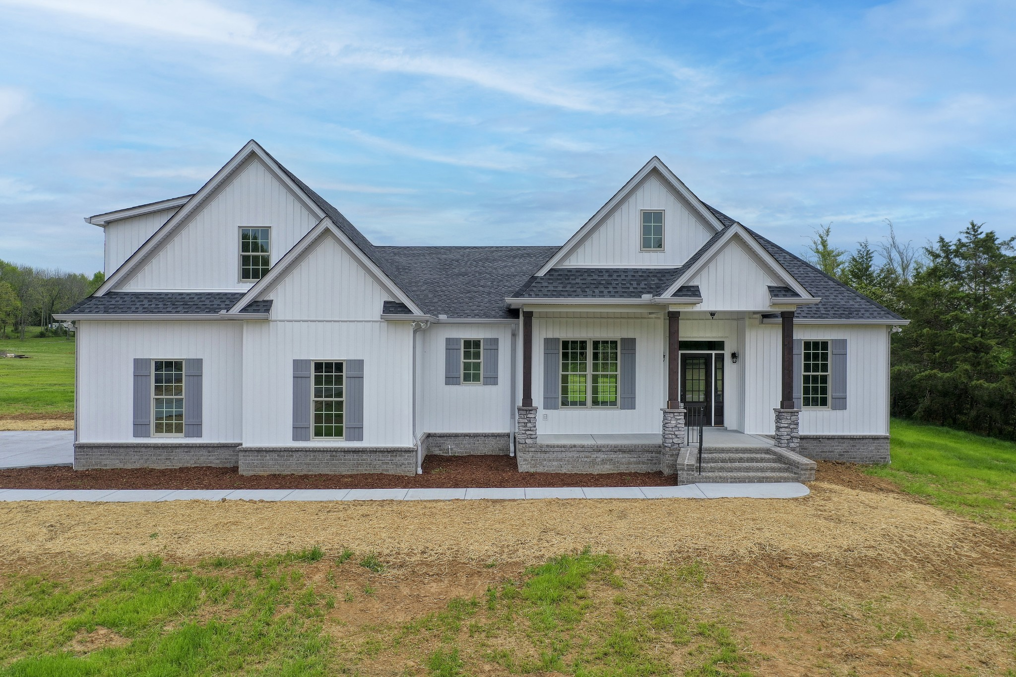 850 Harkreader Rd Property Photo - Mount Juliet, TN real estate listing