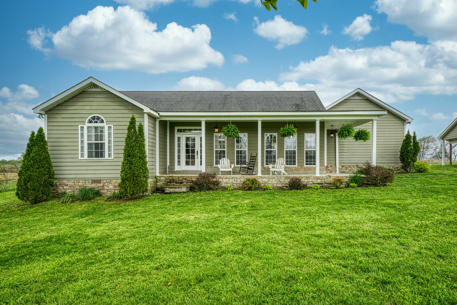 497 Nixon Rd Property Photo - Red Boiling Springs, TN real estate listing