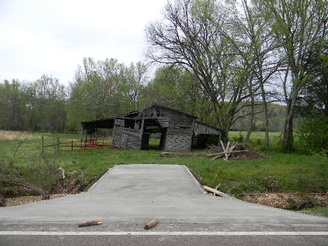 0 Pineview Rd S Property Photo - Linden, TN real estate listing