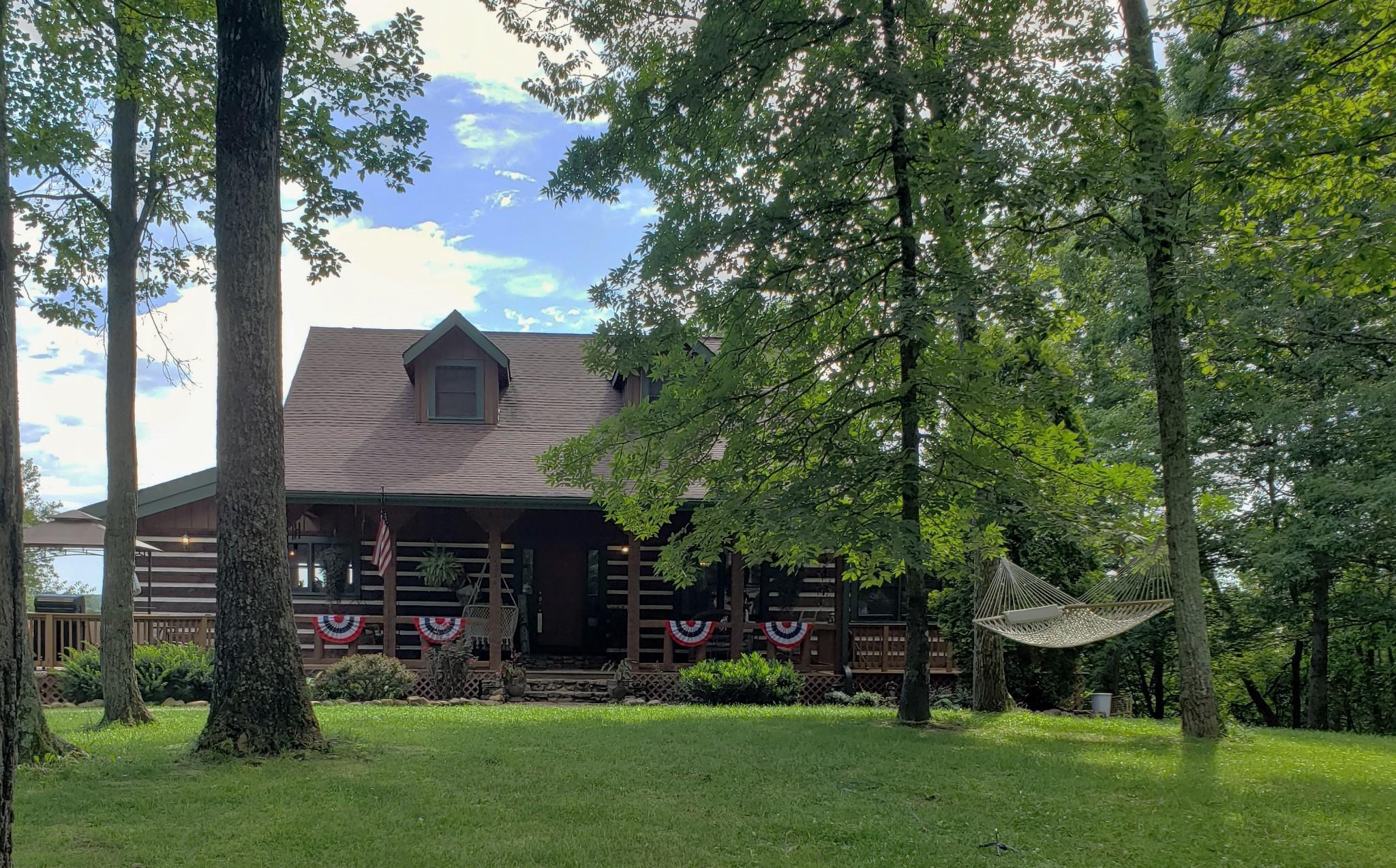 1833 Laurel Lake Drive Property Photo - Monteagle, TN real estate listing