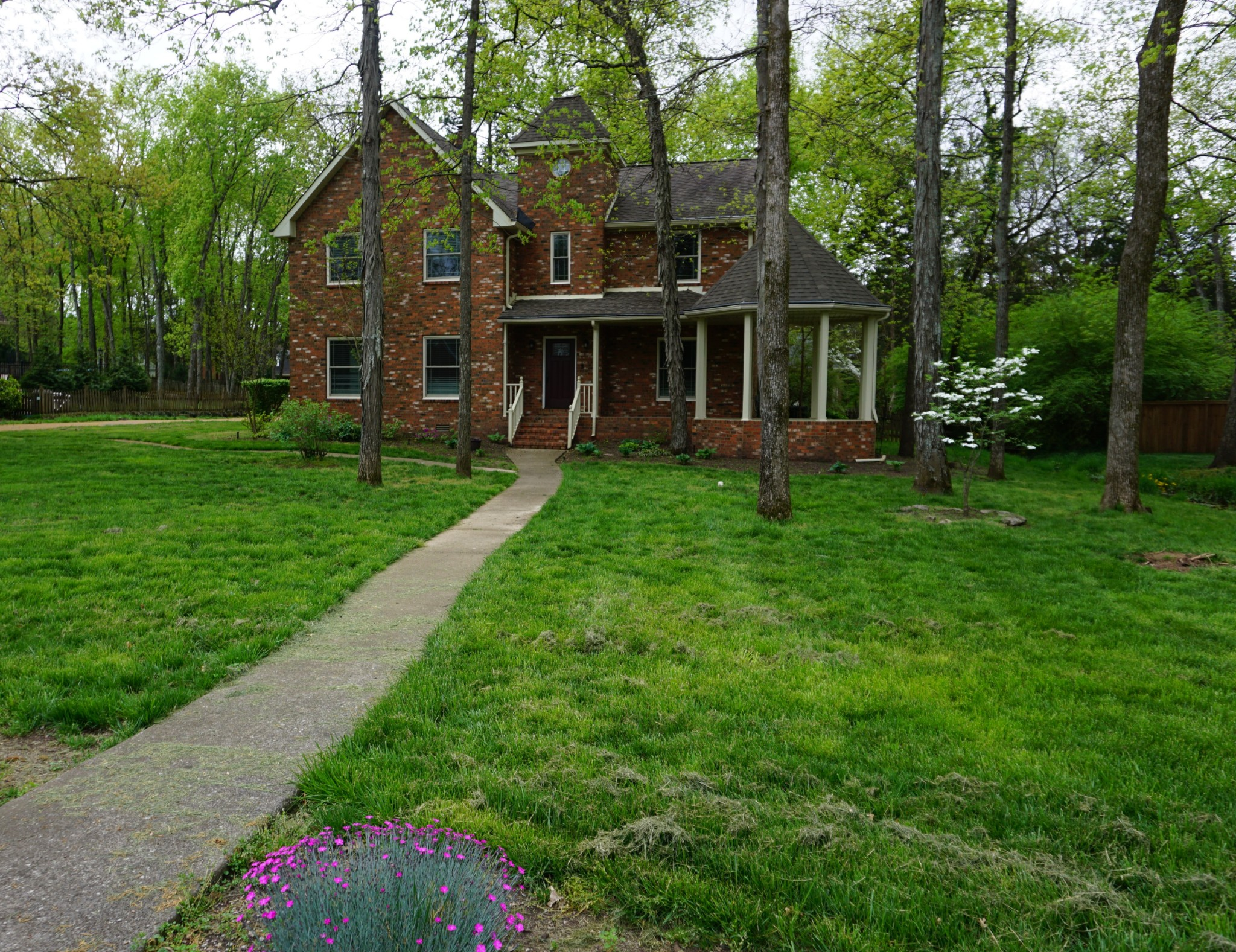 1410 Shagbark Trl Property Photo - Murfreesboro, TN real estate listing