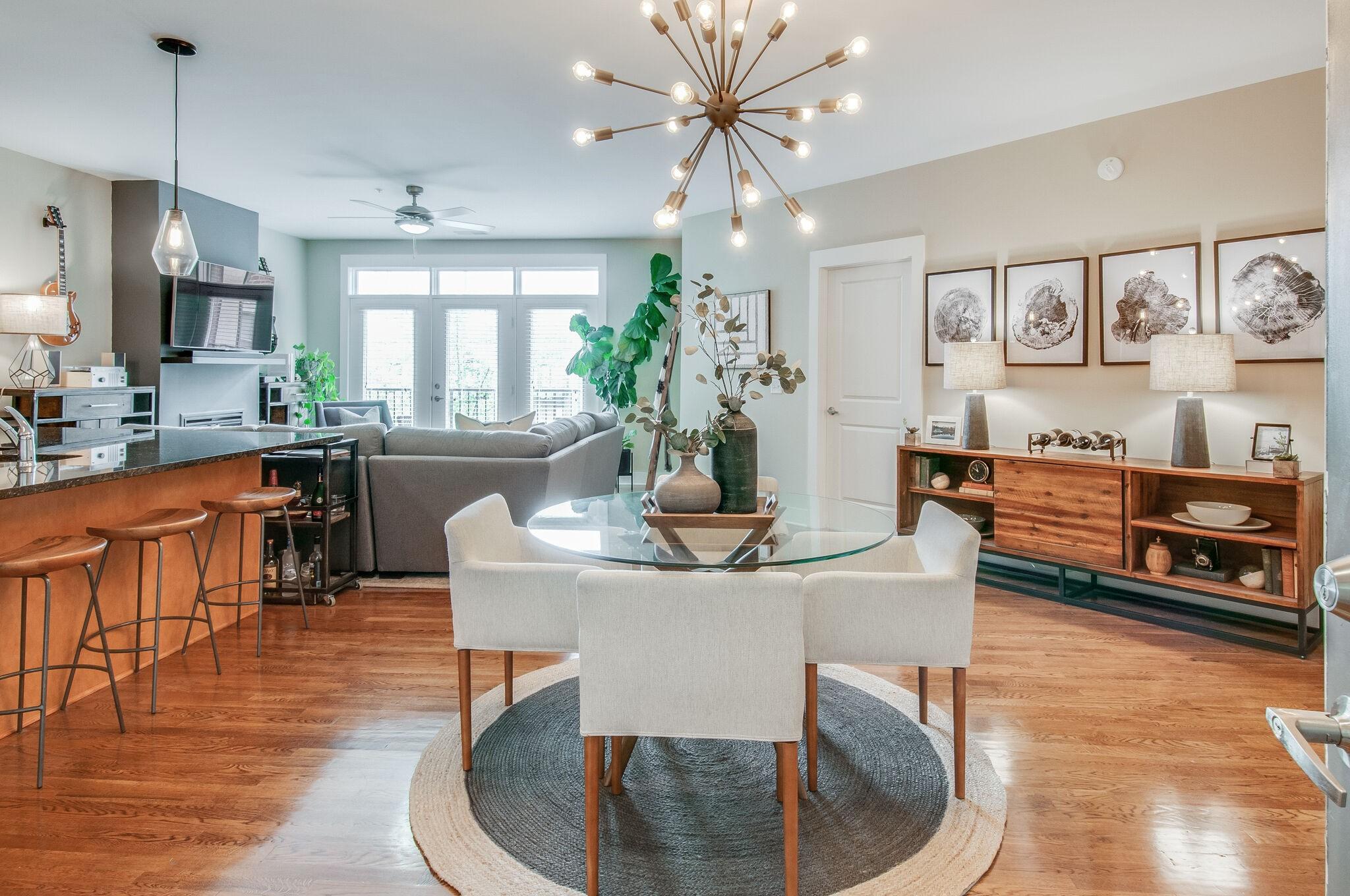 817 3rd Ave N #317 Property Photo - Nashville, TN real estate listing