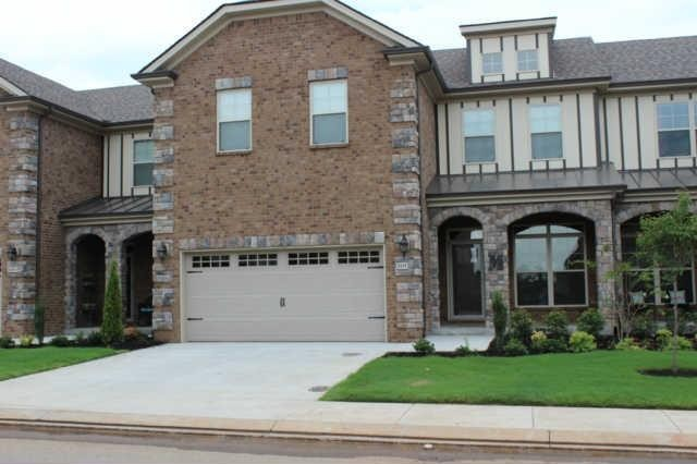 2110 Halfmoon Way (lot 50) Property Photo - Murfreesboro, TN real estate listing