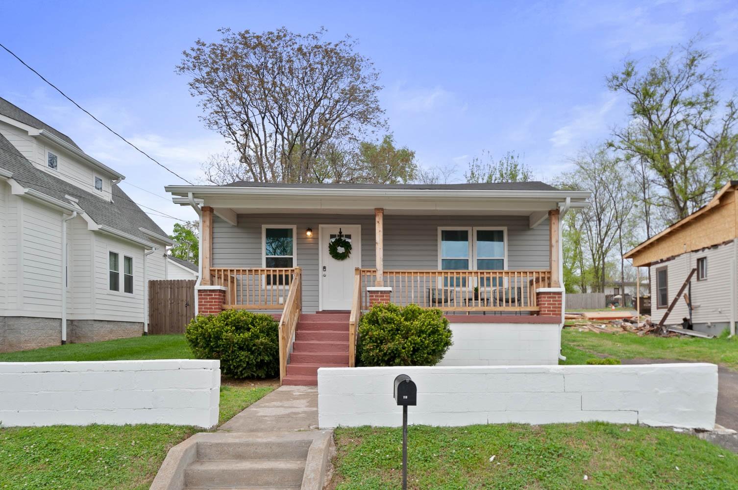 110 Joyner Ave Property Photo - Nashville, TN real estate listing